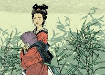 Cảm nhận của em về Cảnh ngày xuân trong Truyện Kiều của Nguyễn Du