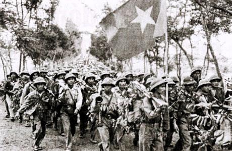 Phân tích bài Tinh thần yêu nước của nhân dân ta của Chủ tịch Hồ Chí Minh
