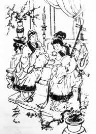 Soạn bài Mã Giám Sinh mua Kiều trong Truyện Kiều của Nguyễn Du