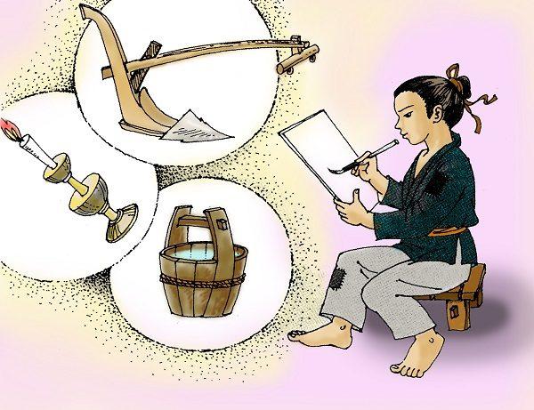 Phát biểu cảm nghĩ của em về nhân vật Mã Lương trong truyện Cây bút thần