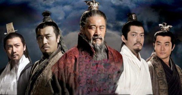 Đọc Hồi trống cổ Thành trích Tam Quốc diễn nghĩa - La Quán Trung