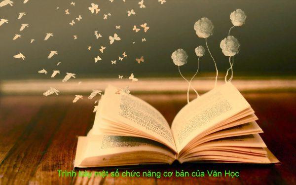 Văn chương chỉ dung nạp những người biết đào sâu, biết tìm tòi, khơi những nguồn chưa ai khơi và sáng tạo những cái gì chưa có